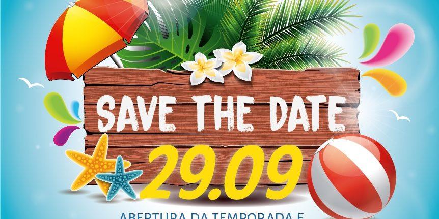 ee4b05069 Abertura da Temporada e Inauguração da Piscina Coberta – Clube ...